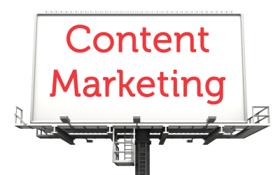 Is Content Marketing Really A New Concept?